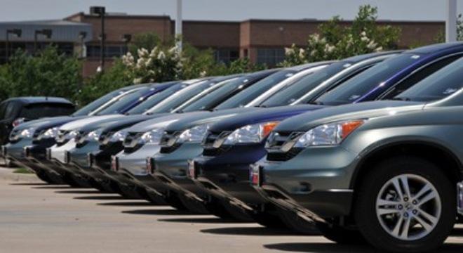 Từ 20/2: Không nhập khẩu ô tô đã qua sử dụng quá 5 năm