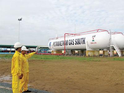 GAS lãi hơn 600 triệu USD, vượt 65% kế hoạch