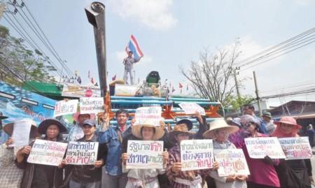 Thái Lan và cái giá phải trả đằng sau quyết định trợ giá gạo