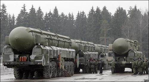 Nga tuyên bố sở hữu vũ khí hạt nhân số 1 thế giới
