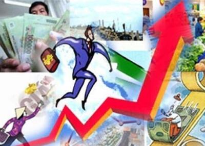 Giá điện, lương thực thực phẩm gây áp lực lên lạm phát 2014