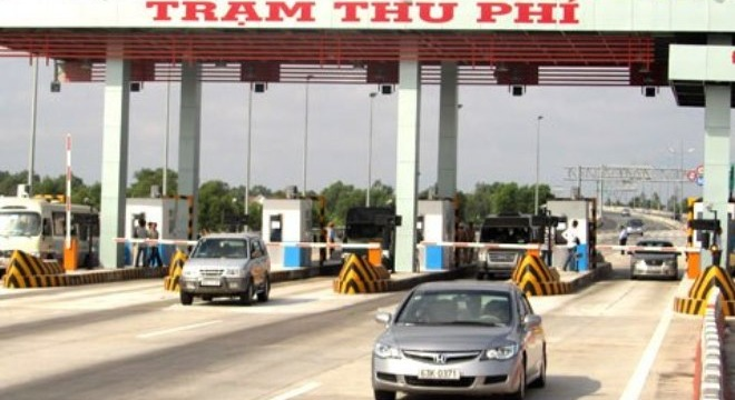 Thu phí đại lộ Thăng Long: Luận điểm chứng minh Hà Nội vô lý
