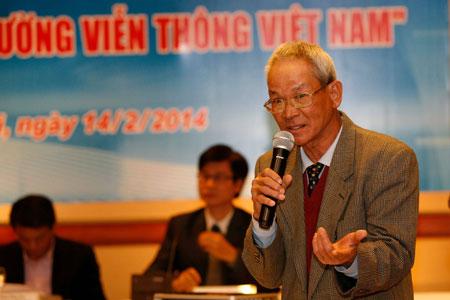 Thị trường viễn thông Việt Nam chưa đủ cạnh tranh