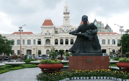 Đề án chính quyền đô thị TPHCM sắp trình Bộ Chính trị