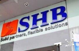 Hơn 15 triệu cổ phiếu SHB được sang tay, trên 3.500 tỷ đồng đổ vào chứng khoán