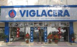 Khối ngoại mua một nửa cổ phiếu IPO của Viglacera