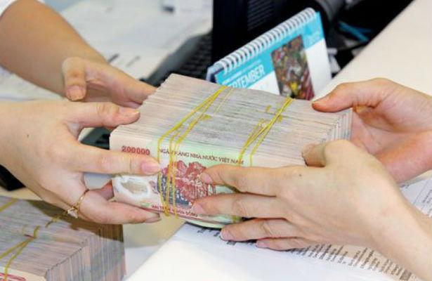 Chuyển và nhận tiền qua ngân hàng mà không cần có tài khoản