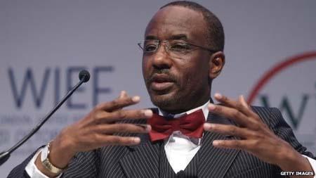 Nigeria đình chỉ thống đốc NHTW trong vụ thất thoát 20 tỷ USD