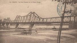 Muốn 'nâng cấp' cầu Long Biên, phải tôn trọng lịch sử!