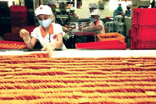 Thị trường bánh kẹo: Đường đã bớt ngọt?