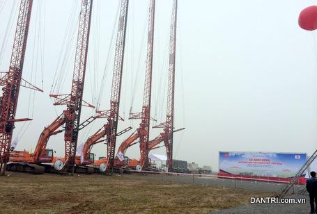 EVN xây nhiệt điện tỷ Đô tại Thái Bình