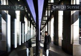 Credit Suisse bị cáo buộc giúp khách hàng Mỹ lách 10 tỷ USD thuế
