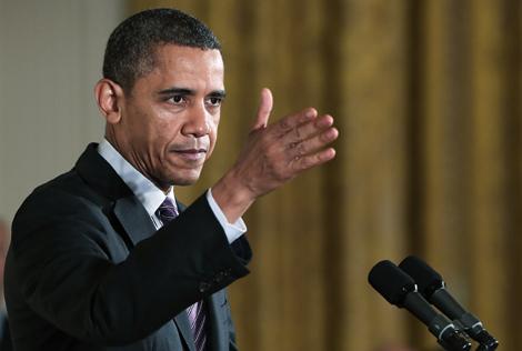 Obama: Nga phải trả giá nếu can thiệp quân sự vào Ukraine