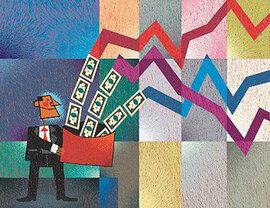 Cổ phiếu tăng giá, cổ đông người nhà