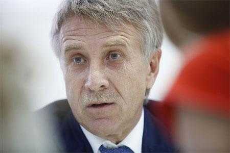 Tài sản của các tỷ phú Nga bốc hơi chóng mặt  vì bất ổn Ukraine