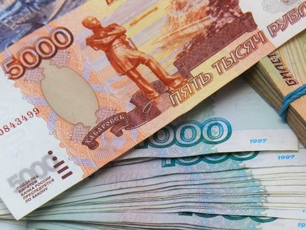Nga đang nỗ lực ngăn chặn đà mất giá của đồng rúp