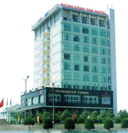 Petrosetco chuyển nhượng 2 khách sạn với giá 100 tỷ đồng