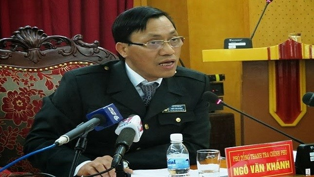 Phó Tổng Thanh tra Chính phủ lần đầu lên tiếng về số tài sản