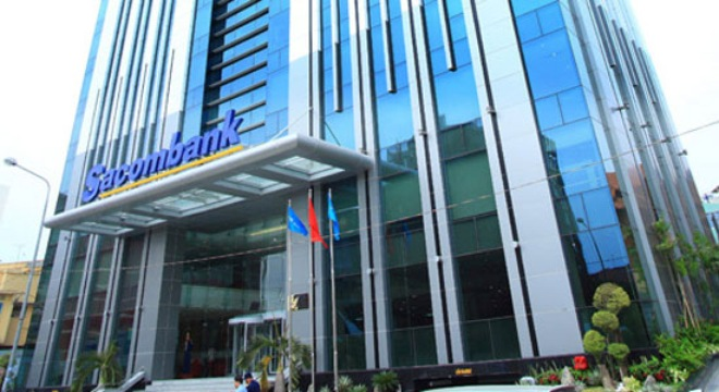 Kế hoạch xóa tên Southern Bank, cổ phiếu Sacombank tăng mạnh