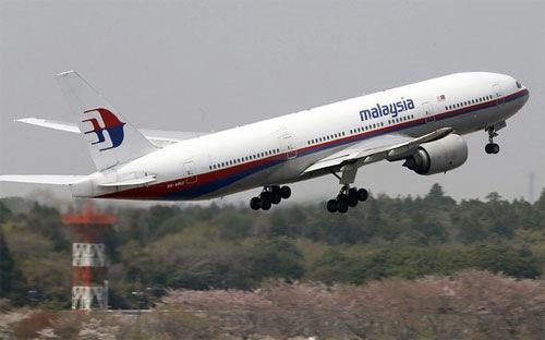 """Máy bay mất tích thuộc loại """"an toàn nhất thế giới"""""""