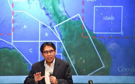 Malaysia mở rộng quy mô tìm kiếm máy bay mất tích