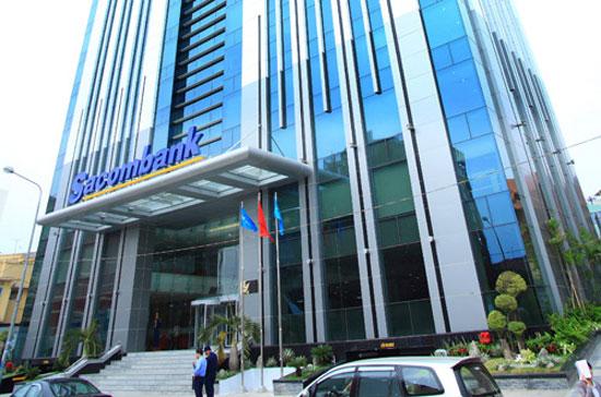 Sacombank mở toang