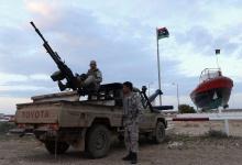 Libya chặn tàu chở dầu treo cờ Triều Tiên