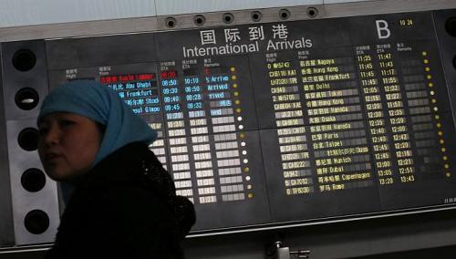 Điều tra 5 hành khách bỏ chuyến bay Malaysia vào phút chót