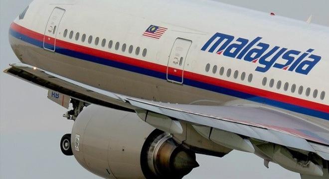 Lần ra dấu vết máy bay trên radar tới Eo biển Malacca