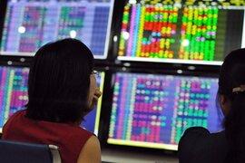 Đột biến giao dịch cổ phiếu Chứng khoán Agribank và Vinasun