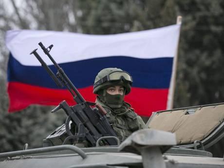 """Ukraine quyết định """"buông"""" Crimea"""
