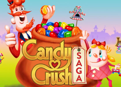 """Candy Crush Saga đạt giá trị """"không tưởng"""" 7,6 tỷ USD?"""