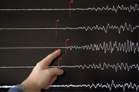 Động đất 6,3 độ richter tại Nhật Bản, 17 người bị thương