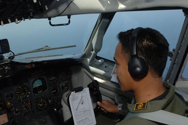Máy bay Malaysia đã liên tục phát tín hiệu sau khi biến mất