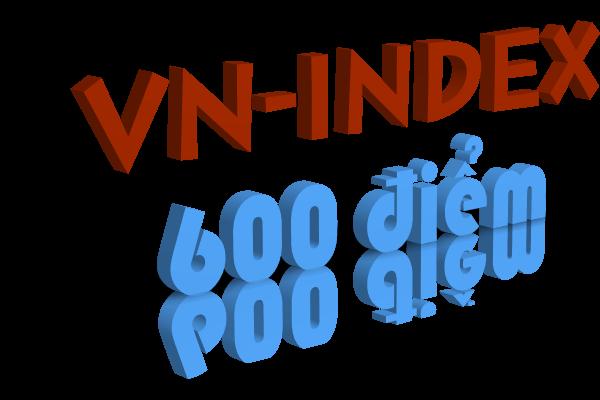 Cổ phiếu ầm ầm tăng điểm, VN-Index