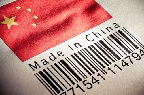 Lợi thế cạnh tranh xuất khẩu của Trung Quốc đã đến hồi kết?