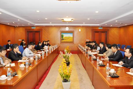 Trung Quốc mời Việt Nam tham gia thành lập ngân hàng AIIB