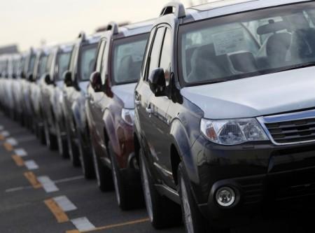 Giá ô tô VN ngất ngưởng vì đặc quyền 'ông lớn'
