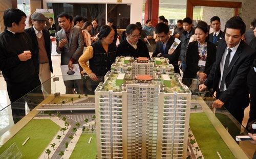 Kiến nghị hàng loạt giải pháp mạnh để cứu bất động sản
