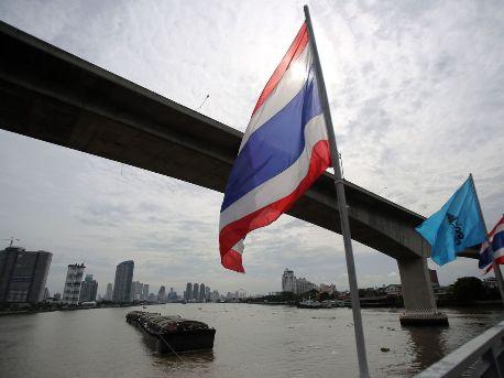Tiền nóng trở lại Đông Nam Á