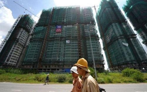 Bộ Xây dựng lại đề xuất cứu gói 30.000 tỷ đồng