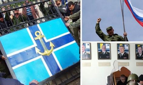 Crimea về Nga, lương tăng gấp đôi