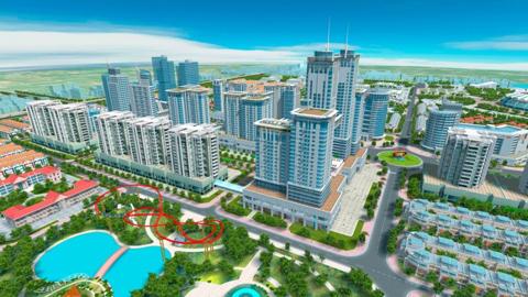 Bộ Xây dựng đề nghị dừng cấp phép khu đô thị mới