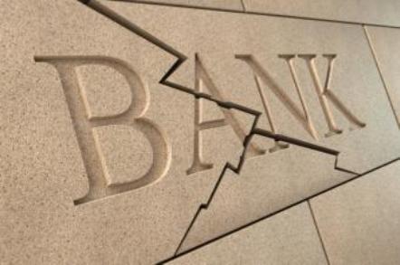Các ngân hàng lớn nhất của Mỹ sẽ mất hơn 500 tỷ USD nếu suy thoái sâu