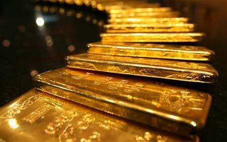 Lùm xùm Nga - Mỹ có thể đẩy giá vàng đi xuống