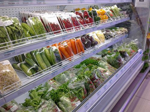 Đâu là sự thật về rau an toàn?