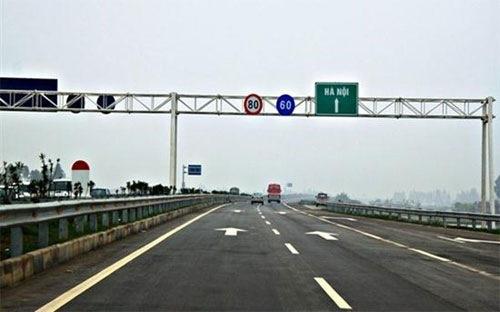 Bộ trưởng Thăng chê chất lượng cao tốc Cầu Giẽ - Ninh Bình