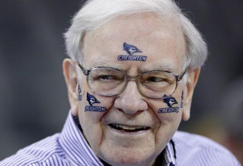 Warren Buffett kiếm hơn 1 tỷ USD trong 22 giờ