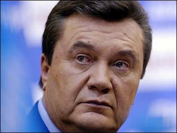 Thụy Sĩ điều tra Tổng thống bị phế Ukraine Yanukovych