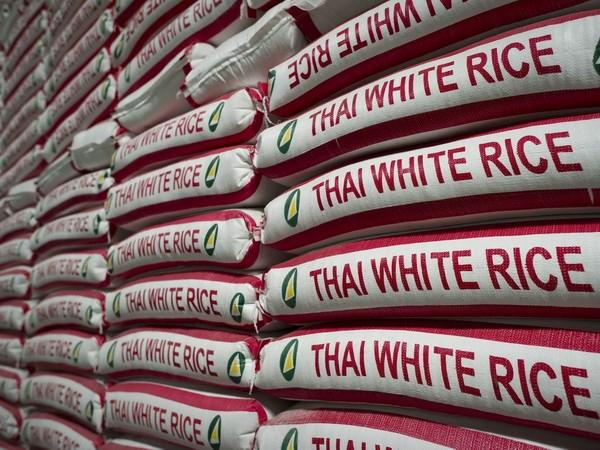 Thái Lan lo Việt Nam giảm giá gạo để bán cho Philippines